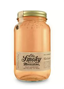 Ole Smoky Moonshine Peach 750ml